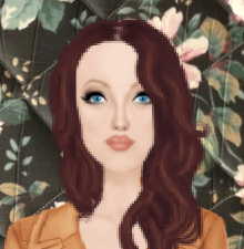 Avatar Creator now in The Bank Flora10