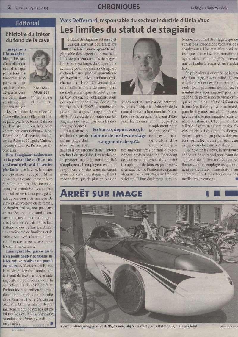 - Le vélomobile dans les médias - Page 3 Image011