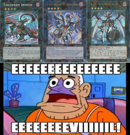 Your Yugioh Meme - Page 3 Evilll10