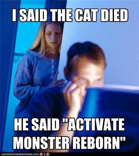 Your Yugioh Meme - Page 3 Monste10