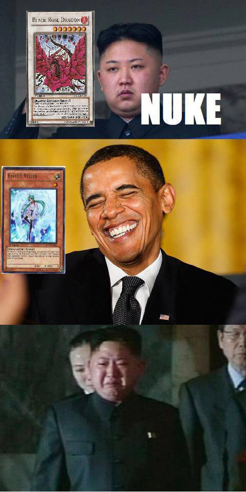 Your Yugioh Meme - Page 3 North_10