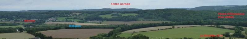 4e RAM, 4e Escadron, 2e peloton moto... - Page 3 Corbai10