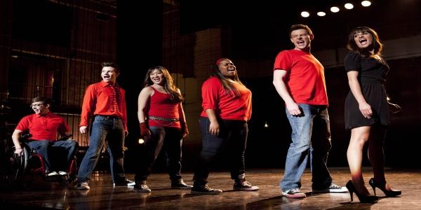Audiencias Jueves 1, Viernes 2, Sábado 3 y Domingo 4 de Mayo del 2014 Glee10