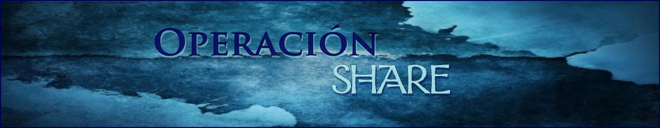 Operación Share
