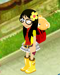 outfit of the day! by rosieboo<3 [5/23/14] Scree170