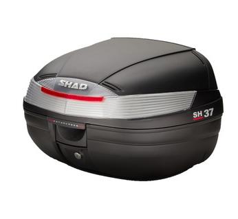 (VENDS) top case shad 37 l +support xmax (2010/2103) Top_ca11