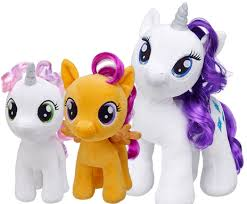More News to the My Little Pony Collection!  Mlp10