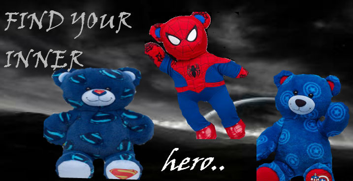Last of February News.. New Bears.. Superm10