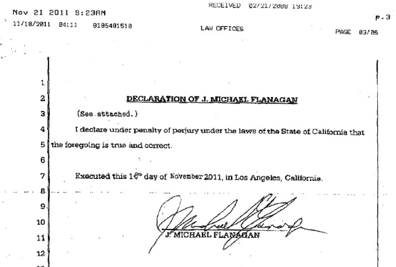 Information about Conrad Murray futher trial and sentece Cm410