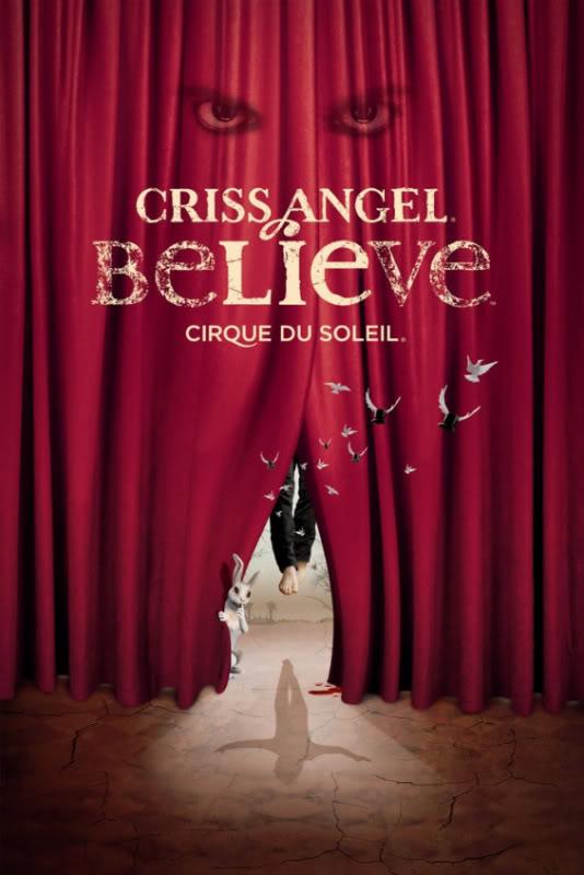 Cirque du Soleil  Criss_10