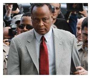 Information about Conrad Murray futher trial and sentece Dr-con10