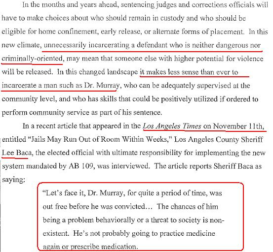 Information about Conrad Murray futher trial and sentece - Page 5 Murray15