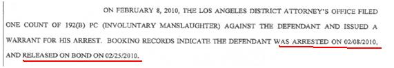 Information about Conrad Murray futher trial and sentece - Page 2 Murrpr12