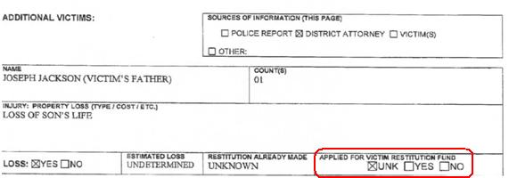 Information about Conrad Murray futher trial and sentece - Page 2 Murrpr19