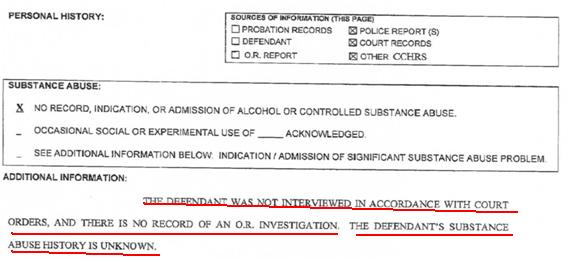 Information about Conrad Murray futher trial and sentece - Page 2 Murrpr22