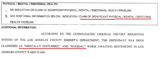 Information about Conrad Murray futher trial and sentece - Page 2 Murrpr23