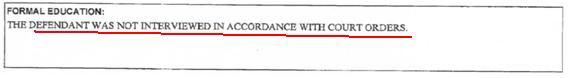 Information about Conrad Murray futher trial and sentece - Page 2 Murrpr26