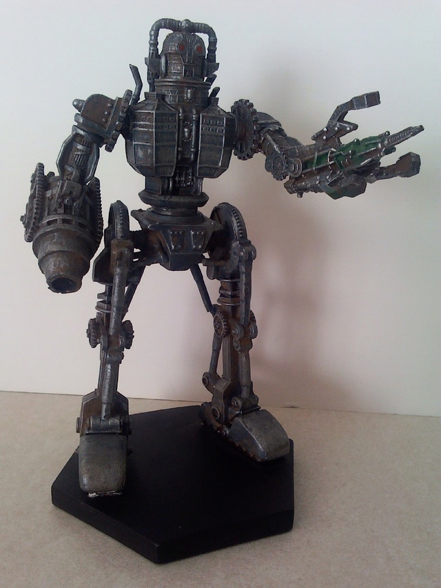 Show off your Eaglemoss figurines!!! - Page 3 17041911