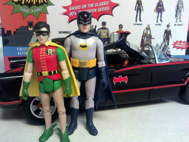 The Figures of DC Comics. - Page 5 17061913
