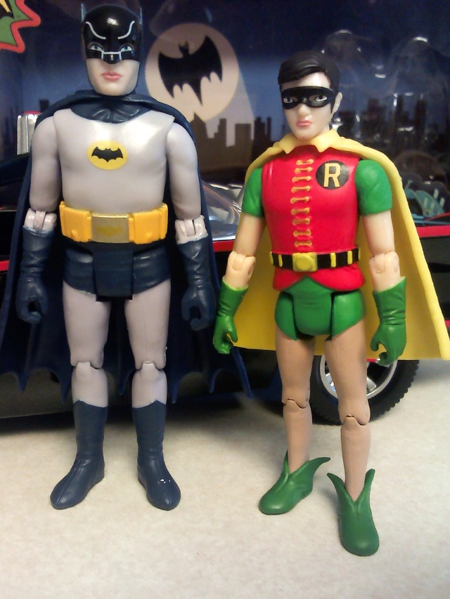 The Figures of DC Comics. - Page 5 17061914