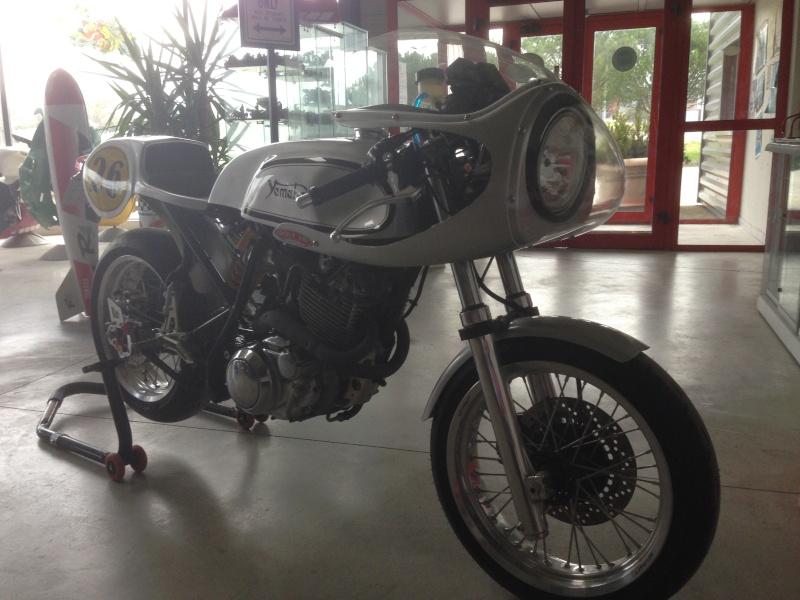 XT 600 Café Racer par Poly26 Img_2520