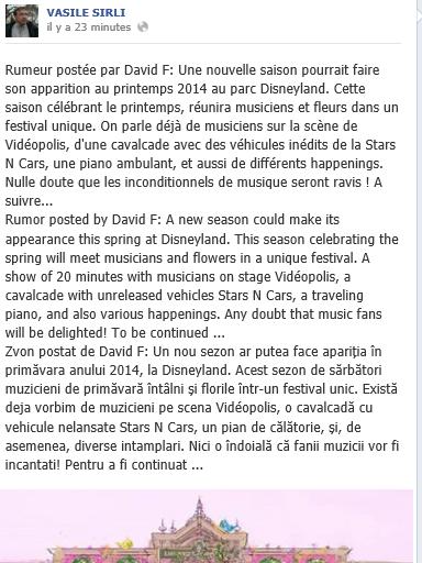 [Saison] La Balade Printanière (5 avril-22 juin 2014) - Page 6 Vasile10