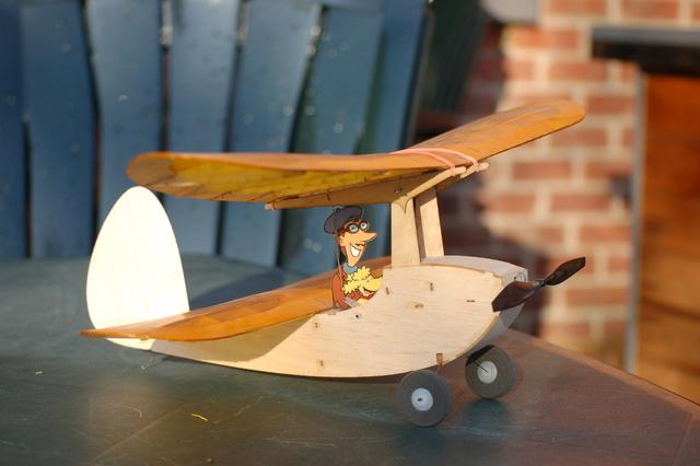 Les photos de vos modèles que vous faites voler avec votre TARANIS Pou_110