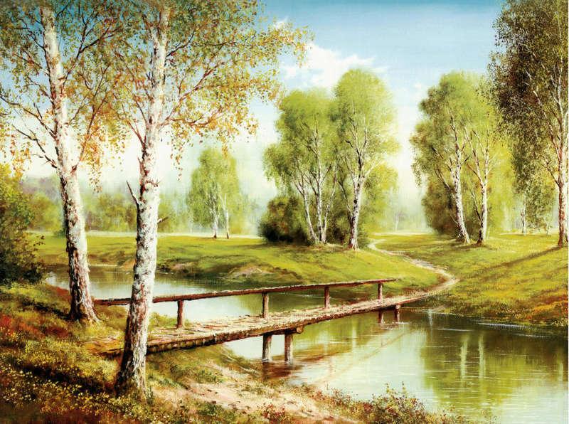 L'eau paisible des ruisseaux et petites rivières  - Page 13 A_000127