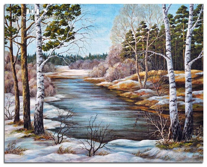 L'eau paisible des ruisseaux et petites rivières  - Page 13 A_00161