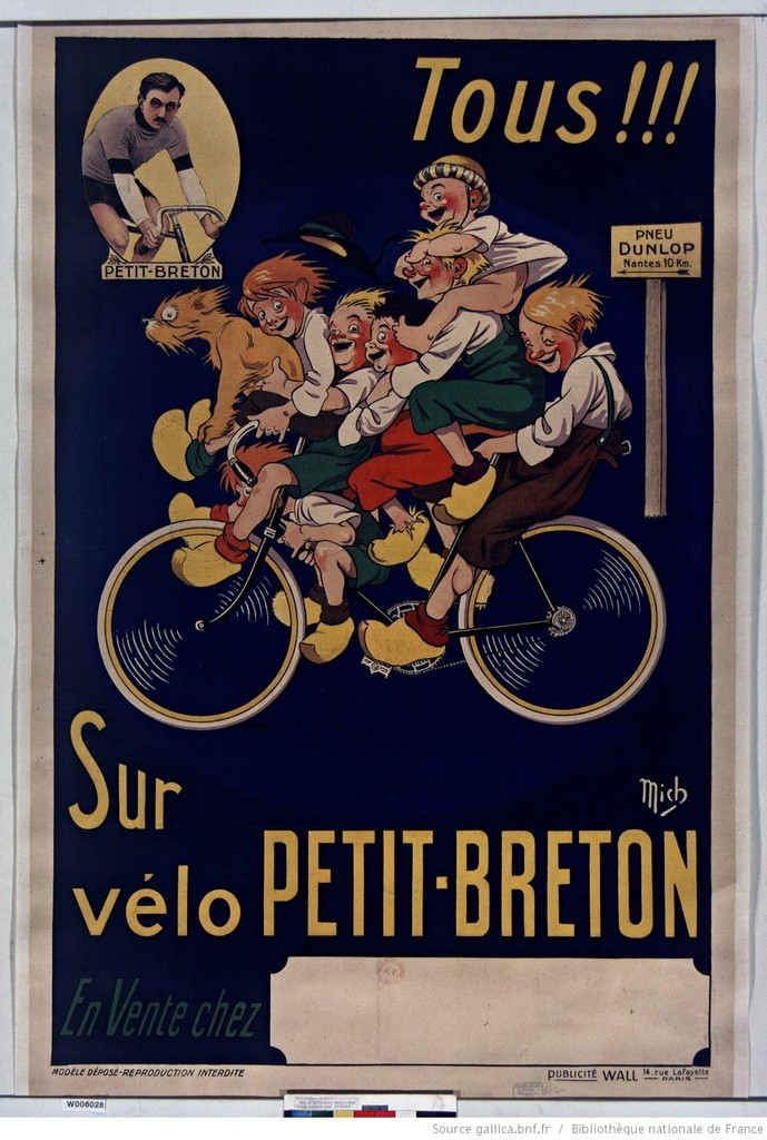 Les affiches du temps passé quand la pub s'appelait réclame .. - Page 43 Aff_m10