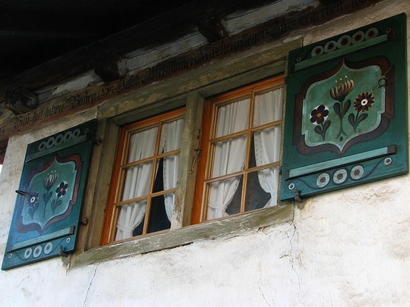 Des fenêtres d'hier et d'aujourd'hui. - Page 27 Fen_p10