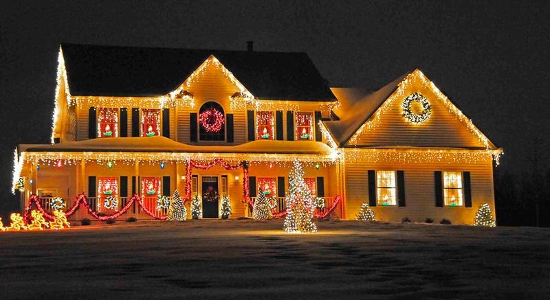 Les illuminations de Noël pour les fêtes 2.015   2.016 ! - Page 14 No_a11