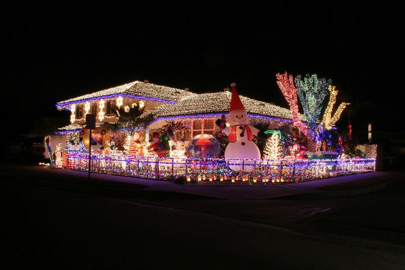 Les illuminations de Noël pour les fêtes 2.015   2.016 ! - Page 14 No_b10