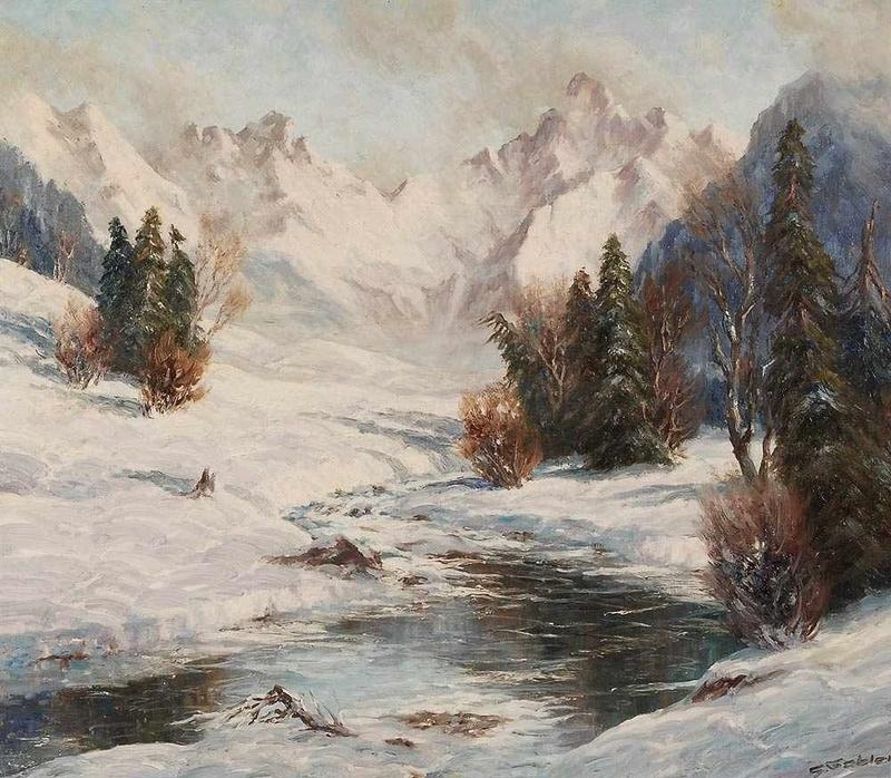 L'eau paisible des ruisseaux et petites rivières  - Page 13 Sai_ru10