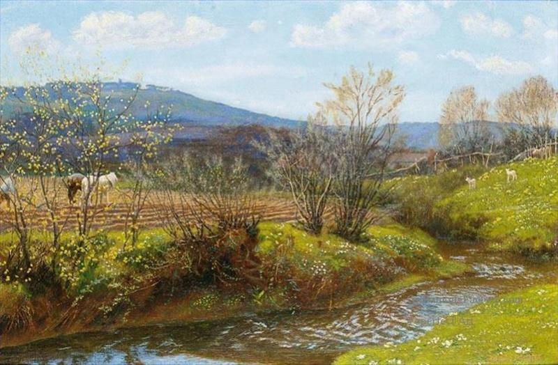 L'eau paisible des ruisseaux et petites rivières  - Page 13 Said10