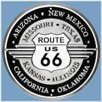 La Route 66 sous Flight Simulator par Michel Lagneau 110