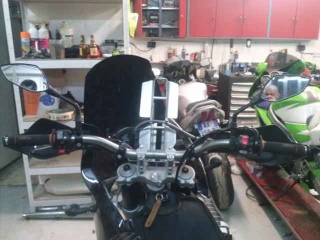 Mon KTM 6.90 Adventurisée... Cam00814