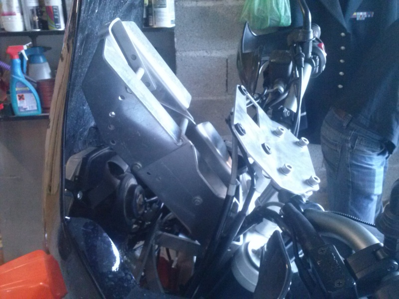 Mon KTM 6.90 Adventurisée... Cam00823