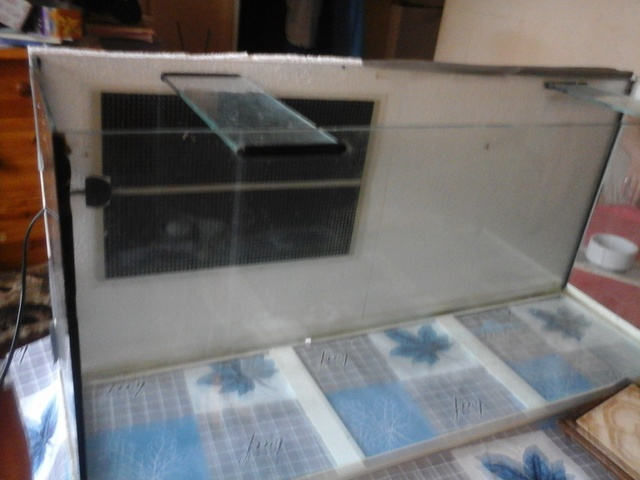 tapis chauffant => vitre qui casse ? 20170317