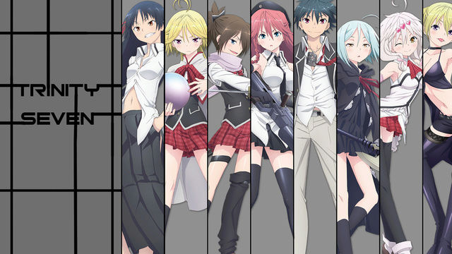 Trinity Seven (Review- Sunnivah) 65600610