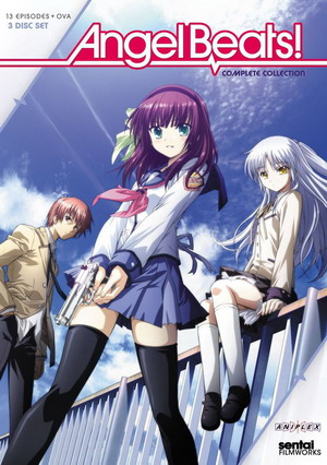 [ANIME] Angel Beats! Angel_10