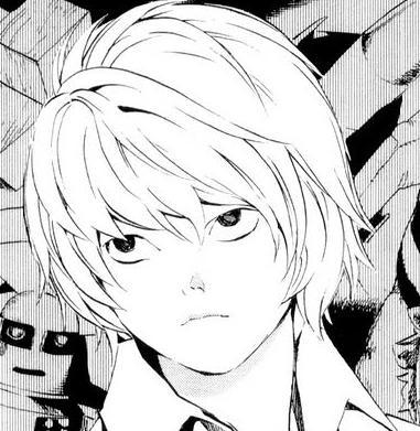 Near [Death Note] Nearde10
