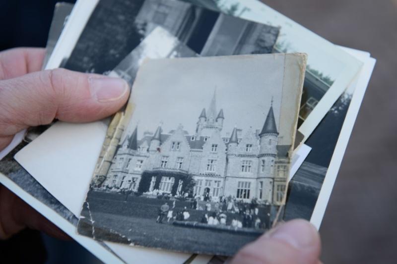 Manifestation pour la Sauvegarde du Château de Noisy Dsc_1910