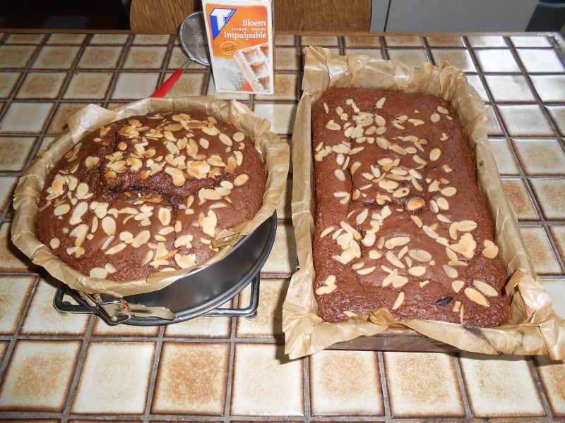 Mon gâteau au chocolat, un délice Dscn2610