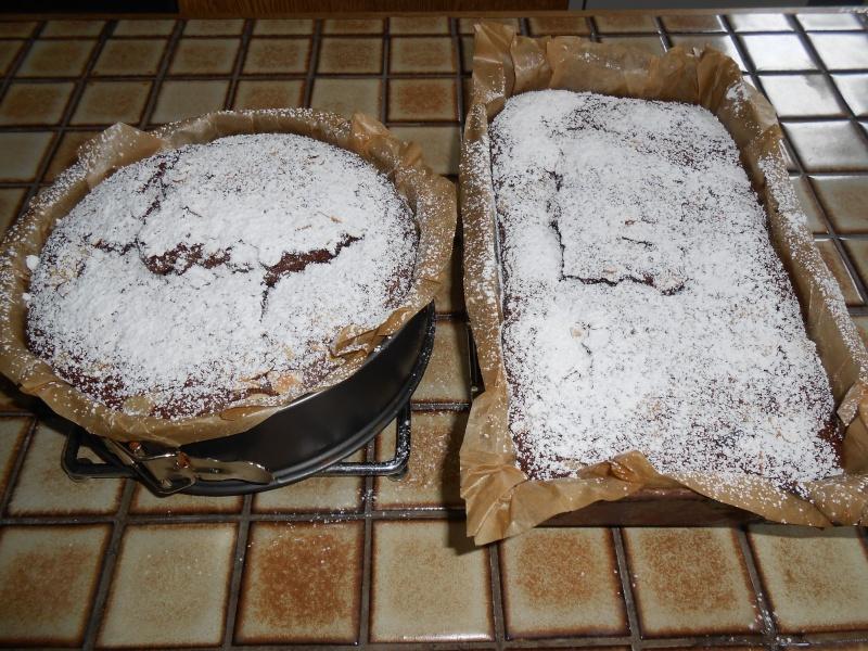 Mon gâteau au chocolat, un délice Dscn2611