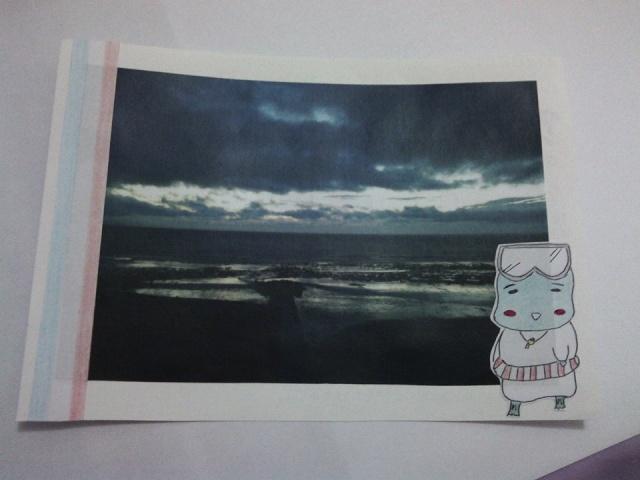 Projet Carte Postal pour Hey ! Say ! JUMP. 「TERMINÉ」 - Page 6 10177810
