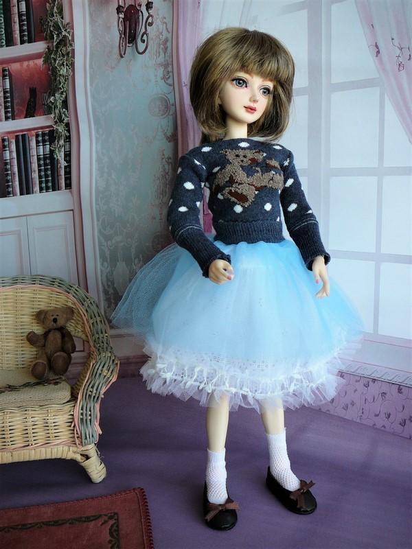 Mon Dahlia Noir (Lili Miro Doll)  Nouveau face-up ! 02_pul10