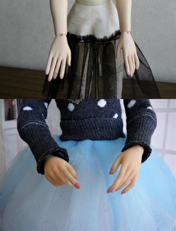 Mon Dahlia Noir (Lili Miro Doll)  Nouveau face-up ! 06_les10