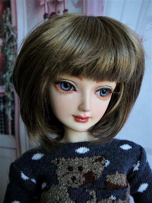 Mon Dahlia Noir (Lili Miro Doll)  Nouveau face-up ! 08_pul10