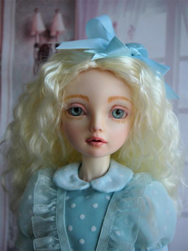 THIBA'S BJD : Minifée Fairyland Mika nouvelle arrivée (p.2) 10_eir10